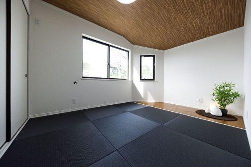 横浜市都筑区大熊町(仲町台) 2階和室