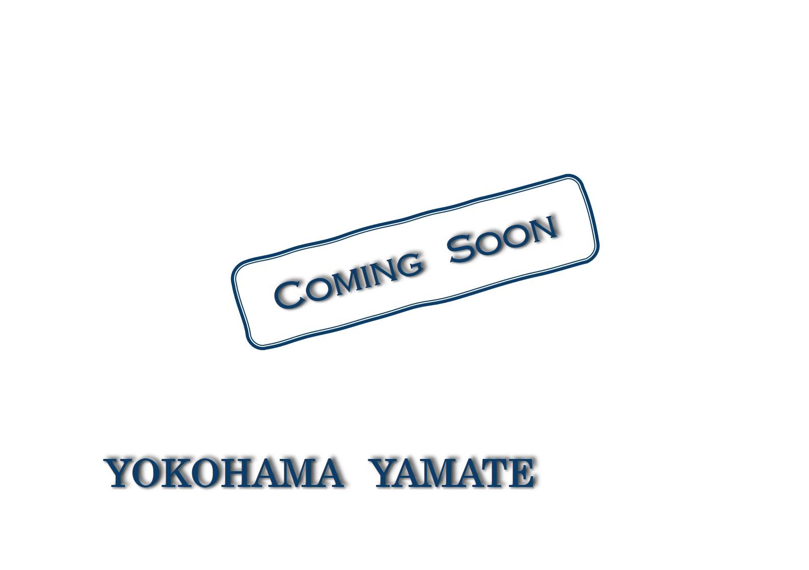 YOKOHAMA YAMATE