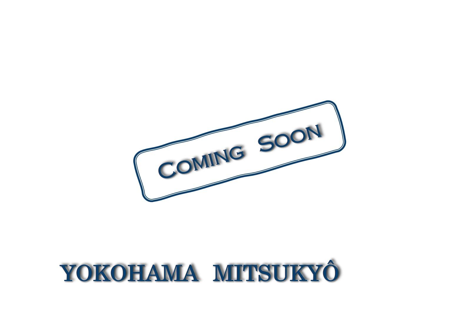 YOKOHAMA MITSUKYÔ
