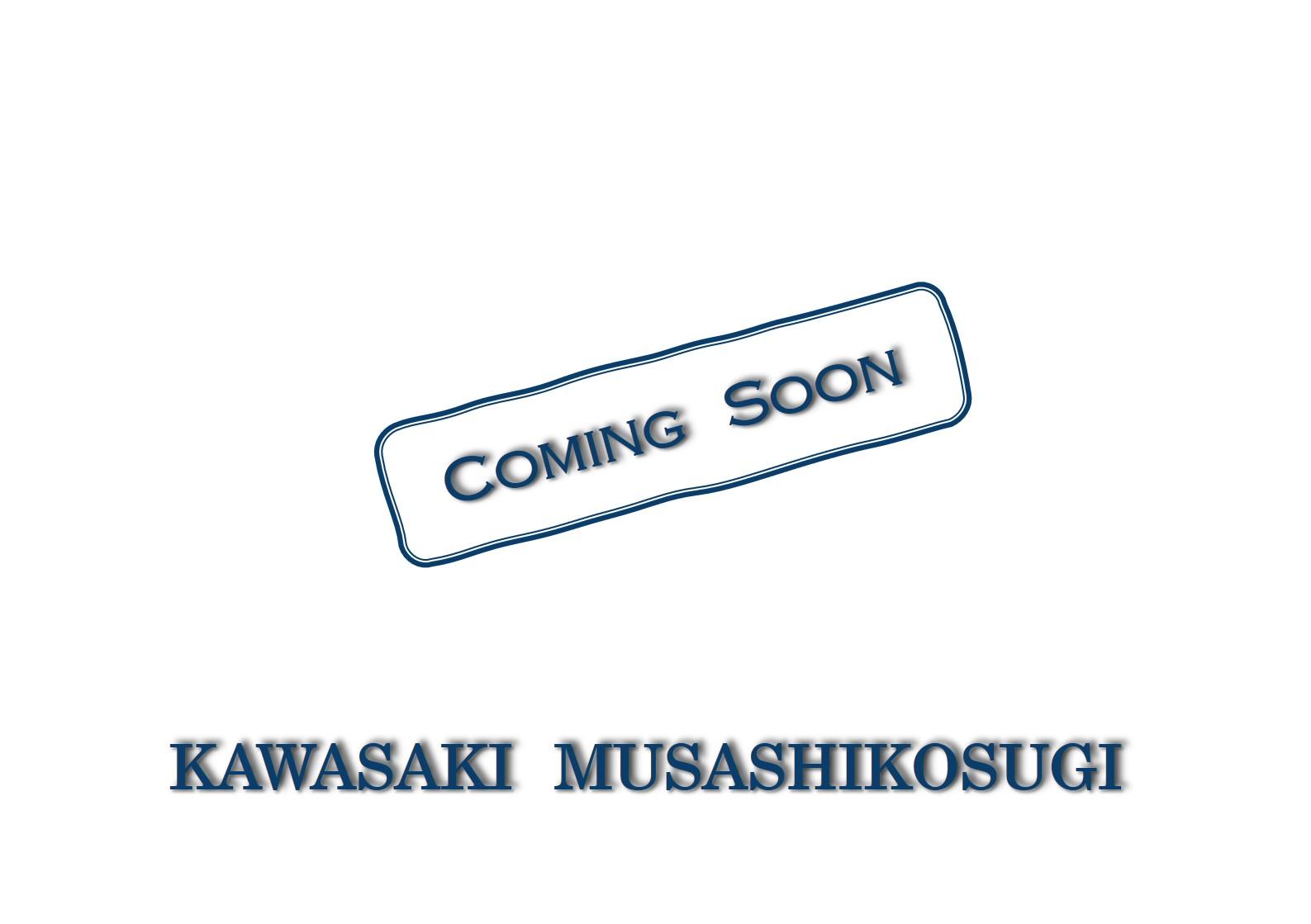 |KAWASAKI MUSASHIKOSUGI