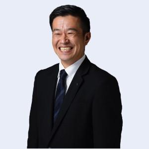 鍛代 義則 Yoshinori Kitai