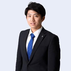 堀尾 康太郎 Kotaro Horio