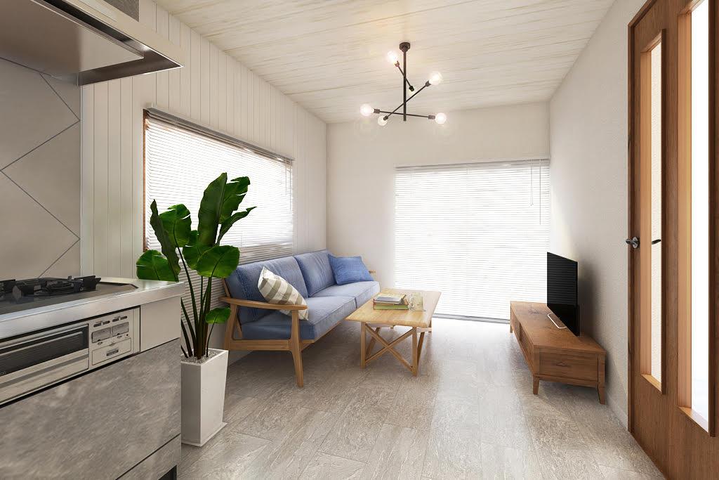 失敗しない家選びセミナー|投資的な観点での家探しとは?