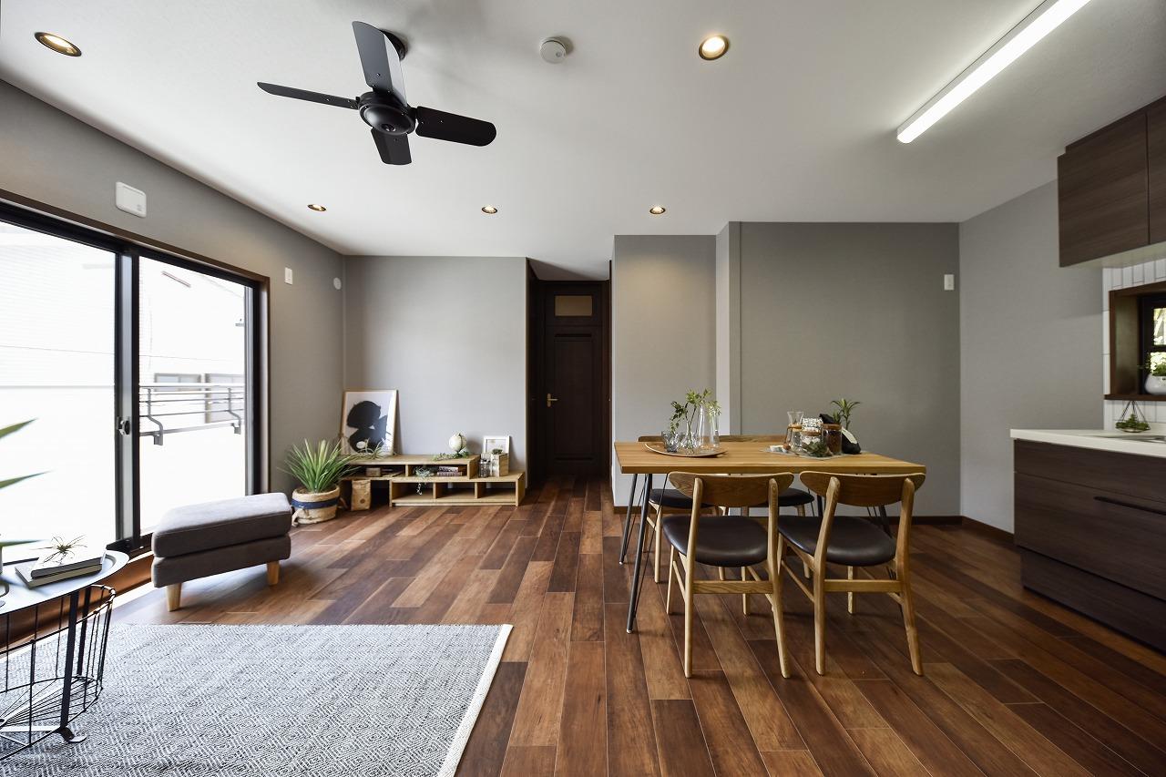 家族それぞれの時間を大切にする5LDKの家|YOKOHAMA ISHIKAWACHÔ